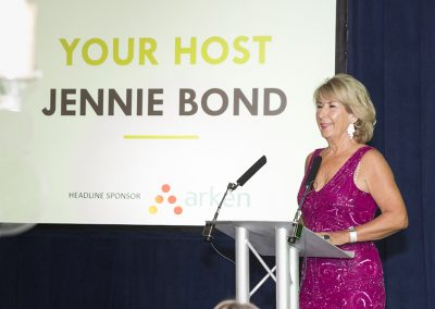 Jennie Bond