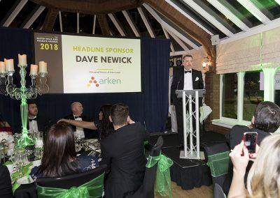 Dave Newick - Arken.Legal