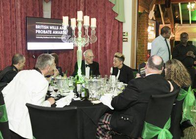 The British Wills & Probate Awards